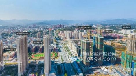 观察:2019仙游楼市四大新趋势 如何影响后市?